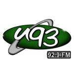 U93 – WNDV-FM