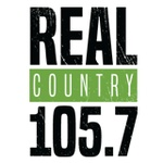 Real Country 105.7 – CIBQ-FM