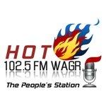 WAGR FM 102.5 – WAGR-FM
