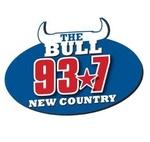 93.7 The Bull – KJZY