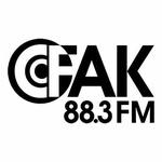CFAK 88.3 FM – CFAK-FM