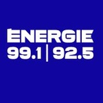 ÉNERGIE 99.1 92.5 – CJMM-FM