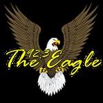 92.3 FM The Eagle – KETX-FM
