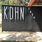 The Little Country Giant – KDHN