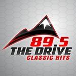 89.5 The Drive – CHWK-FM