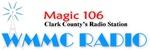 Magic 106 – WMMC