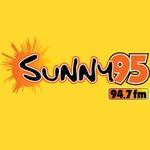 Sunny 95 – WSNY