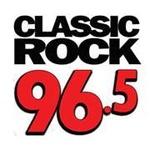 Classic Rock 96.5 – WKLR