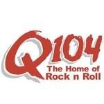 Q104 – CFRQ-FM