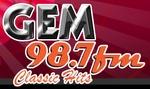 Gem 98.7 FM – WGMM