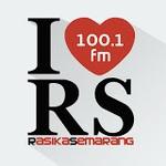 100.1 FM Rasika Semarang