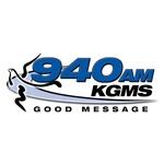 940AM KGMS – KGMS