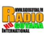 Radio Guyana International