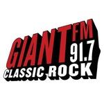 91.7 Giant FM – CIXL-FM