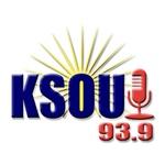 93.9 KSOU – KSOU-FM