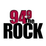 94-9 The Rock – CKGE