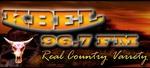 KBEL 96.7 FM – KBEL-FM