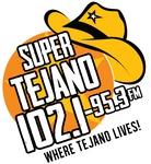 Super Tejano 102.1 – KZSP