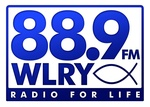 88.9 FM WLRY – WLRY