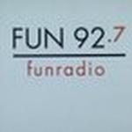FUN 92-7 – WAFN-FM
