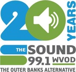 99.1 The Sound – WVOD