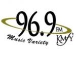 96.9 FM KMFY – KMFY