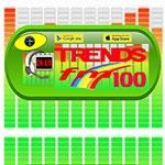 TRENDS FM100 Metro Manila