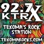 92.7 KTRX FM – KTRX