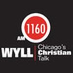 AM 1160 WYLL – WYLL