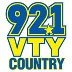 92-1 VTY Country – WVTY