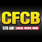 570 CFCB – CFCB