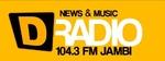 D Radio 104,3 FM