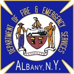 Albany, NY Fire