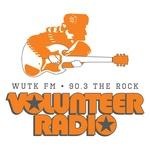 The Rock – WUTK-FM