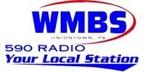 WMBS 590 AM – WMBS