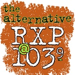 RXP @ 103.9 – KRXP