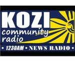 News Radio 1230 – KOZI