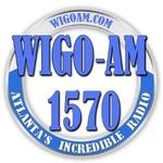 1570 WIGO-AM – WIGO