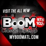 Boom 102.9 – W275BK