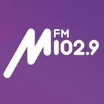 M FM 102,9 – CFOM-FM