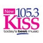 KISS 105.3 – CISS-FM