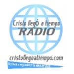 Cristo Llegó a Tiempo Radio