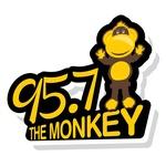 95.7 The Monkey – KKVT-HD2