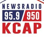 Newsradio 95.9/950 – KCAP