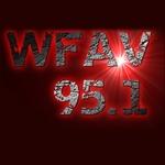 WFAV 95.1FM – WFAV