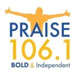 Praise 106.1 – WLIF-HD2