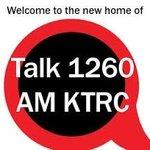 Talk 1260 – KTRC