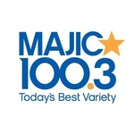 Majic 100.3 – CJMJ-FM