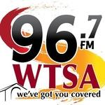 96-7 TSA-FM – WTSA-FM