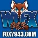 Foxy 94-3 – WIFX-FM
